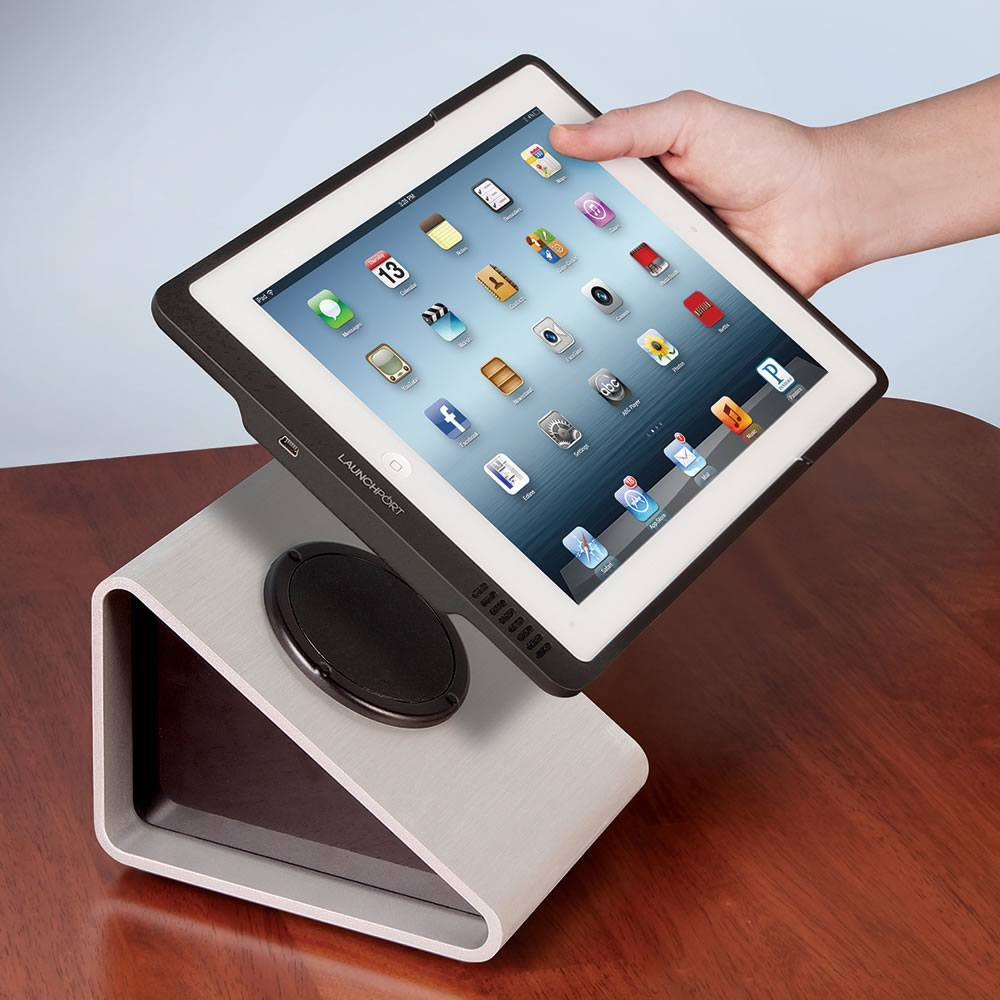 ipad wireless charger
