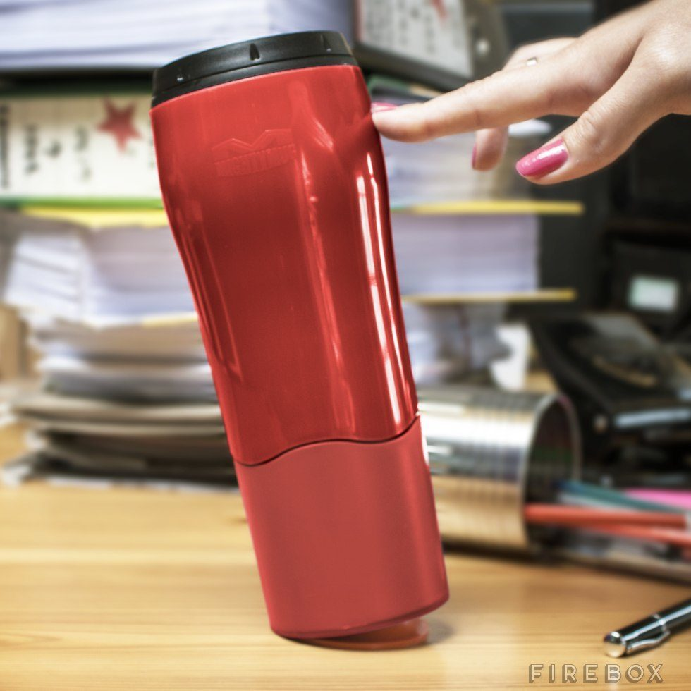 mighty travel mug