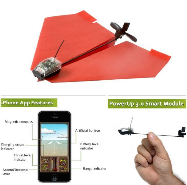airplanes smartphone