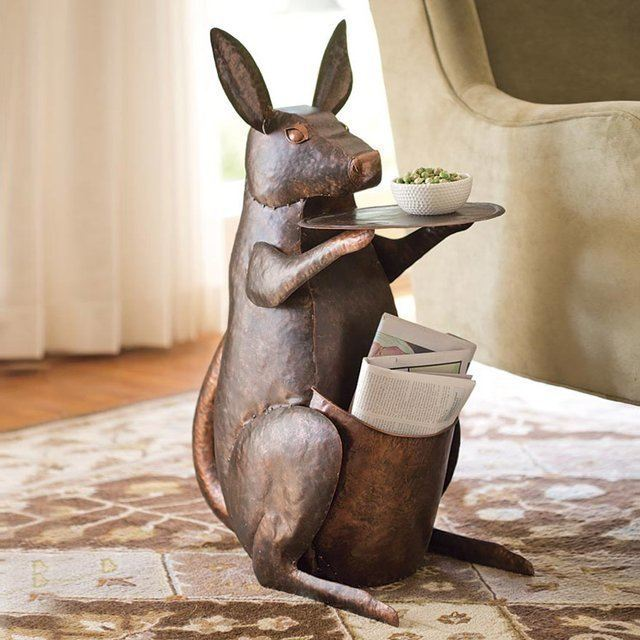 kangaroo table