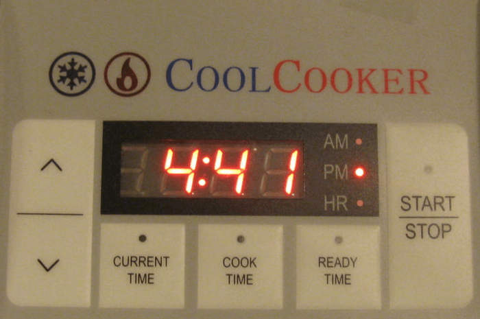 cool cooker