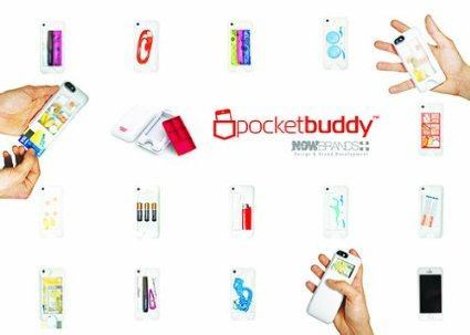pocketbuddy