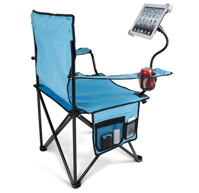lawn tablet chair