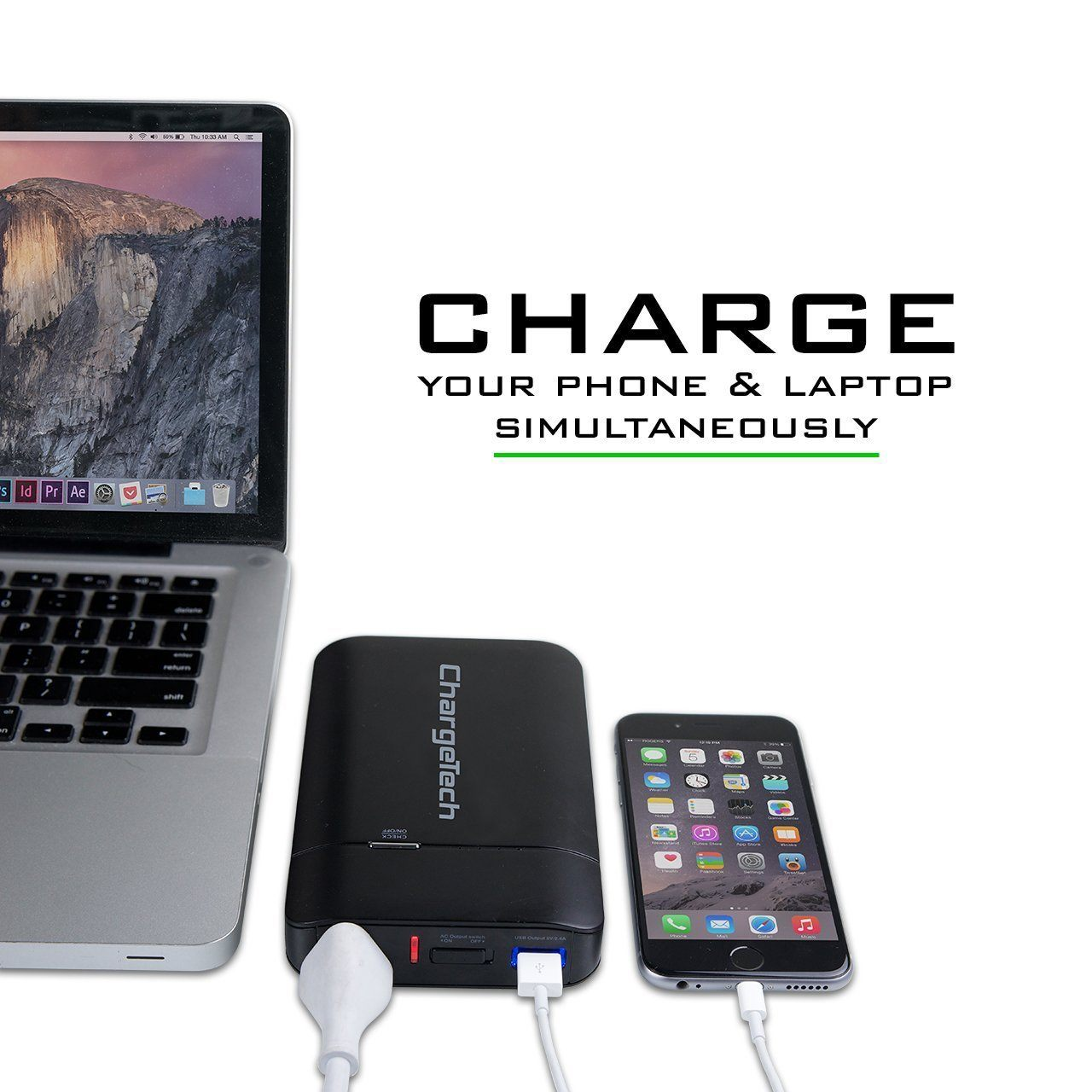 charge all