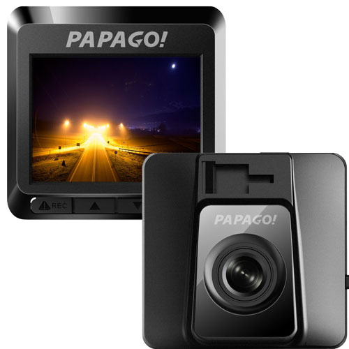 PAPAGO-GoSafe-388-Dashboard-Camera