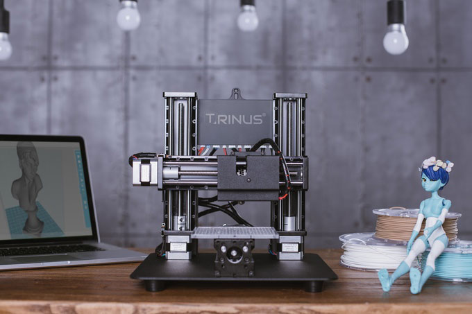 TRINUS-All-Metal-3D-Printer