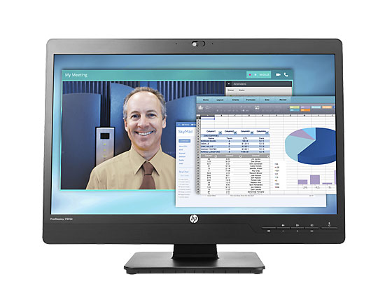 HP-ProDisplay-P222c-Video-Conferencing-Monitor