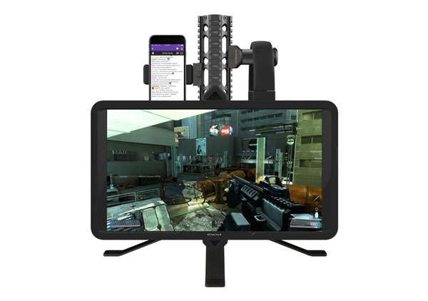 GAEMS-Rail-System-Satellite-Monitor-Stand