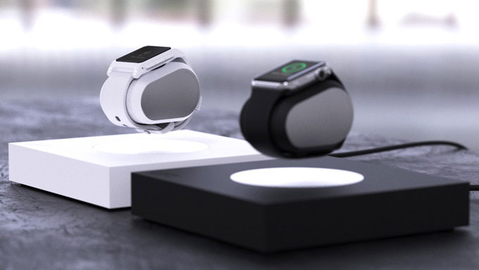 Lift-Levitating-Smartwatch-Charger