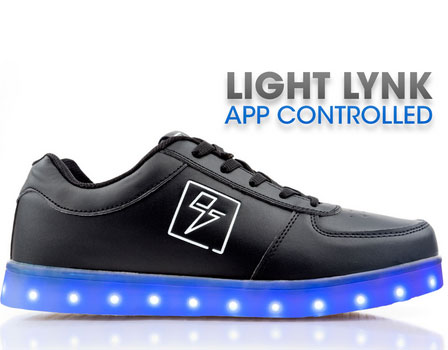 app-controlled-shoes