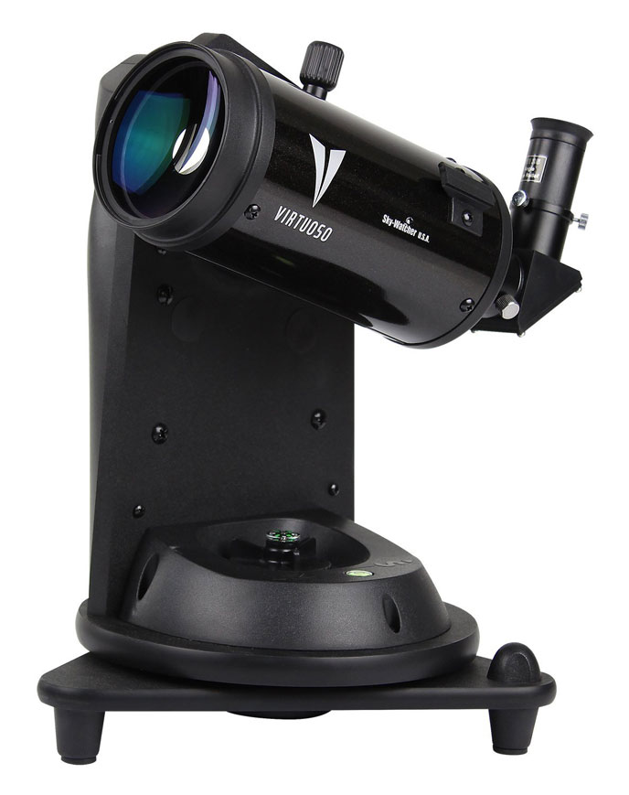 Sky-Watcher-Virtuoso-Computerized-Mount-for-Smartphones,-DSLRs