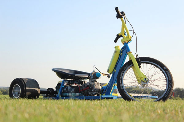 drift-tricycle-with-125cc-engine
